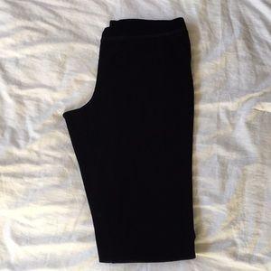 Women's Aeropostale Velvet Leggings